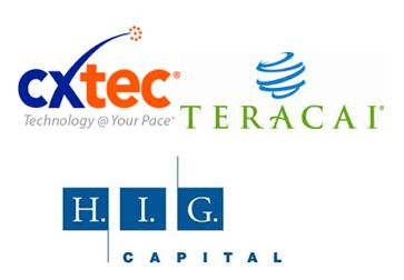 CXtec and TERACAI Acquired by H.I.G Capital